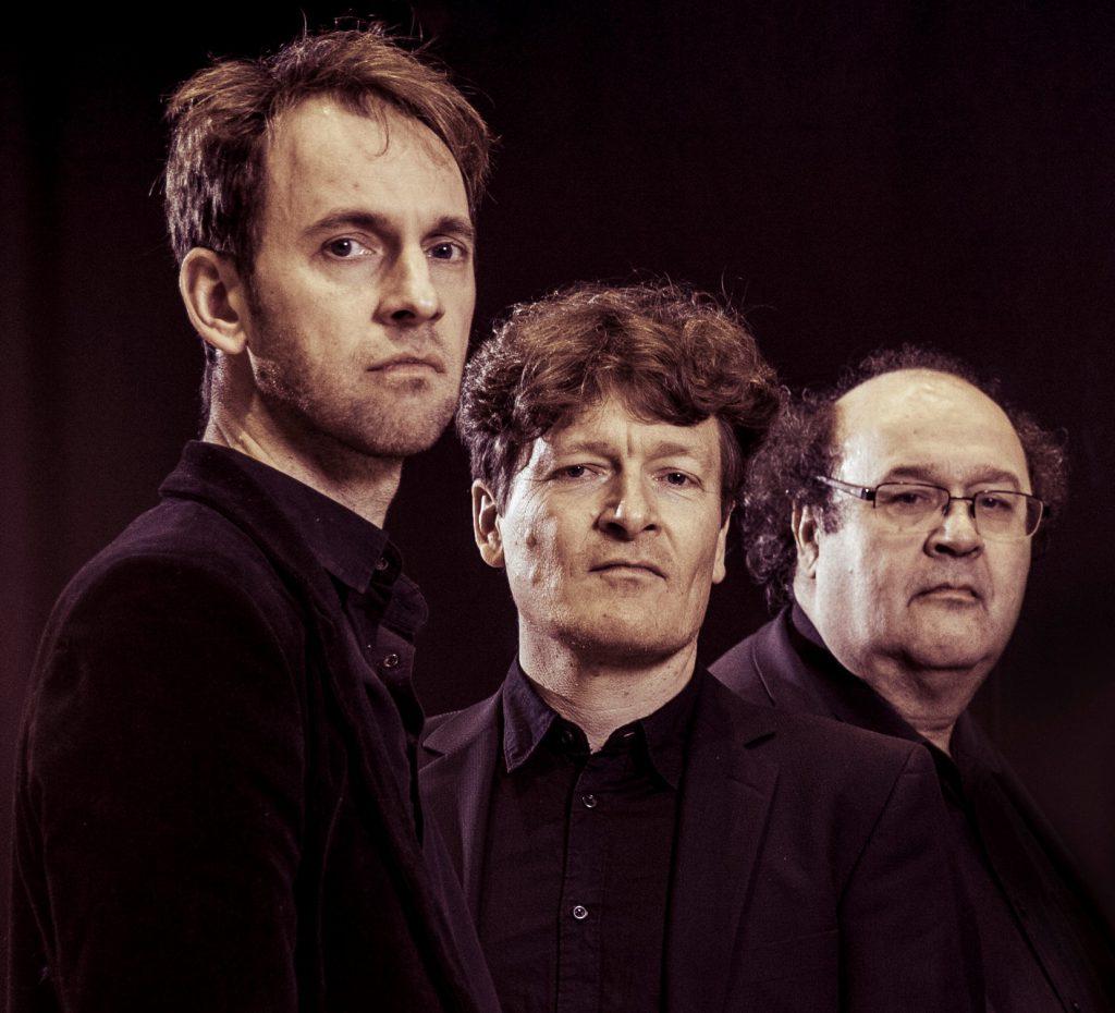 Astria Oboe Trio